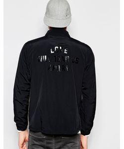 Izzue | Спортивная Куртка Черный