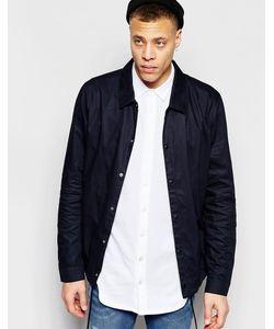 ADPT | Спортивная Куртка Темно-Синий