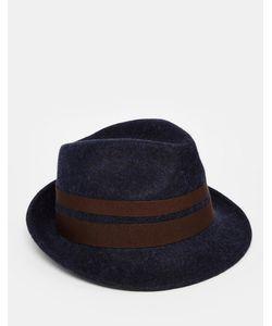 Catarzi | Шляпа Темно-Синий