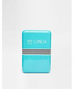 Happy Jackson | Коробка Для Завтрака My Lunch