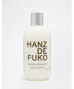 Hanz de Fuko | Натуральный Шампунь Мульти