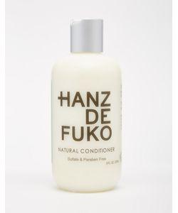 Hanz de Fuko | Натуральный Кондиционер Для Волос Мульти