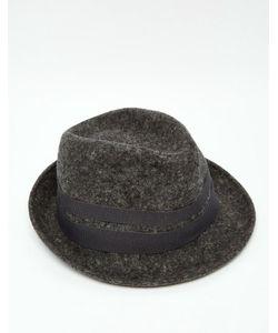 Catarzi | Шляпа Серый