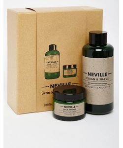 Neville | Набор Для Бритья