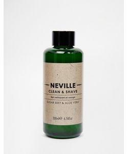 Neville | Гель Для Умывания И Бритья 200 Мл Мульти