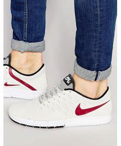 Nike SB | Кроссовки Free 704936-060 Белый