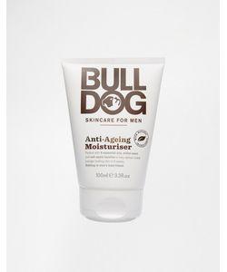 Bulldog | Антивозрастное Увлажняющее Средство Белый