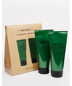 Neville | Мужской Набор Для Душа