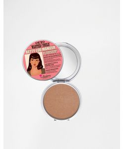 The Balm | Пудра-Хайлайтер Luminizer Betty Lou Betty Lou