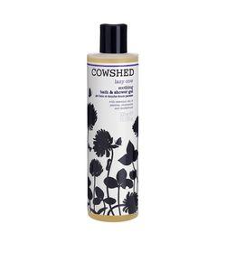 Cowshed | Успокаивающий Гель Для Ванны И Душа Lazy Cow 300 Мл