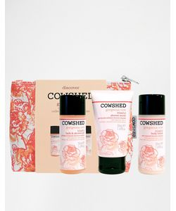 Cowshed | Набор Средств Gorgeous Cow