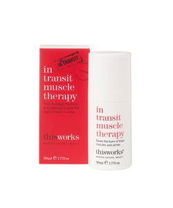this works | Средство In Transit Muscle Therapy 50 Мл Терапия