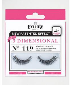 Eylure | Накладные Ресницы 3 Dimensional No. 119 3 Dimensional