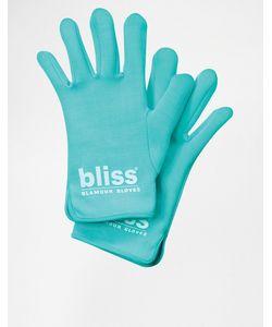 Bliss | Перчатки Glamour Гламурные Перчатки