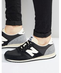 New Balance | Кроссовки 420