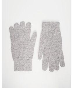 Glen Lossie | Перчатки Из Овечьей Шерсти
