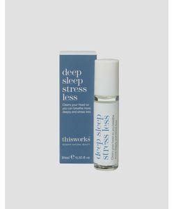 this works | Средство Deep Sleep Stress Less 10 Мл Stress