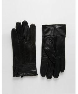 Peter Werth | Кожаные Перчатки