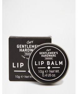Gentlemen's Hardware | Бальзам Для Губ Мульти