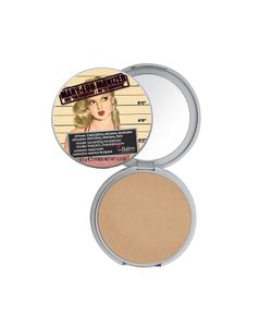 The Balm | Пудра-Хайлайтер Thebalm Mary Lou Luminizer Mary Lou