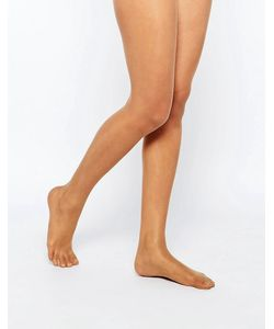 Nubian Skin | Колготки Плотностью 10 Ден Café Au Lait
