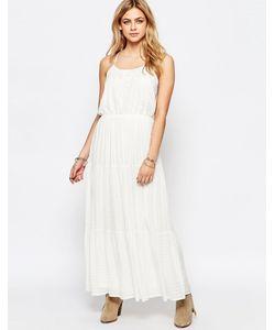 Hazel | Кружевное Платье Макси
