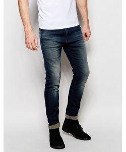 GAS Jeans   Джинсы Gas