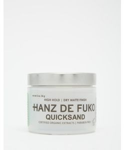 Hanz de Fuko | Воск Для Волос Quicksand Мульти