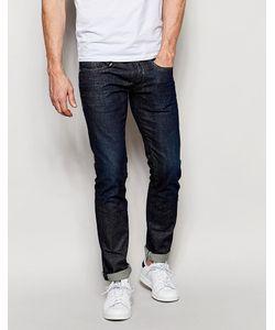 GAS Jeans   Узкие Джинсы Gas Anders