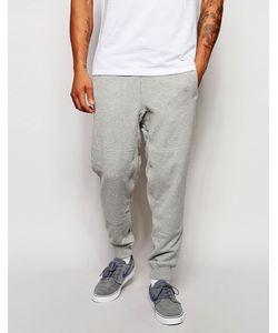 1519daac Nike SB - Зауженные Cпортивные Штаны 704849-063 Серый