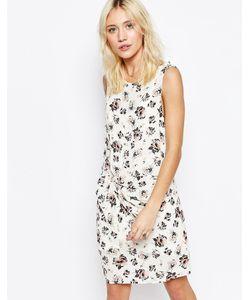 d.Ra | Платье С Цветочным Принтом Perry Цветочный Принт