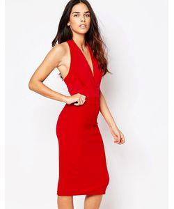 Hedonia | Облегающее Платье Миди Savannah