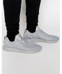 adidas Originals | Кроссовки С Асимметричным Дизайном Zx Flux S79052 Серый
