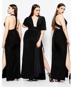 Missguided Plus | Платье Макси