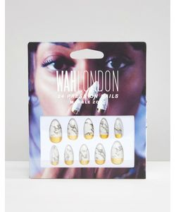 WAH | Накладные Ногти London