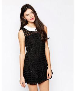 Ukulele | Платье Асимметричной Длины Stella