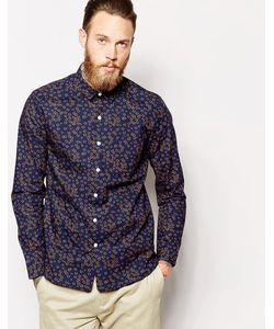 Levis California | Рубашка С Принтом Ночного Неба Levis California