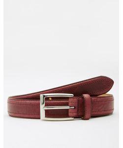 The British Belt Company   Кожаный Ремень British Belt Company