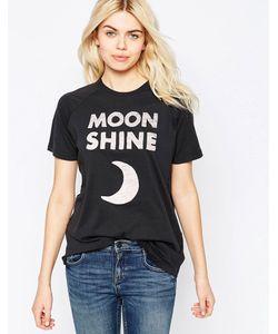 Chorus | Футболка С Рукавами Реглан Moon Shine