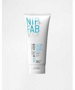 Nip+Fab   Тонизирующее Средство Для Тела Body Slim Fix Slim Fix