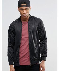 Your Own | Куртка С Накладками На Локтях Черный