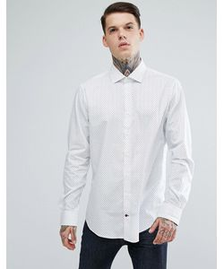 Tommy Hilfiger | Облегающая Рубашка