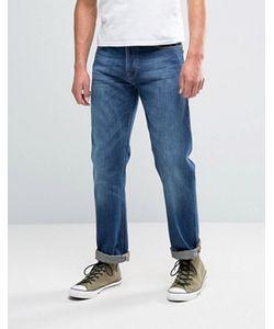Nudie Jeans Co | Свободные Джинсы Leif
