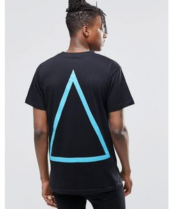 LONG CLOTHING   Футболка Prism Черный