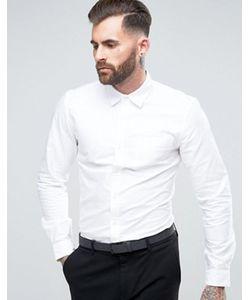 RUDIE | Smart Oxford Shirt