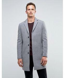 Selected Homme | Кашемировое Пальто