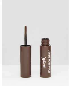 Barry M | Гель Для Бровей Its A Brow Thing Средний