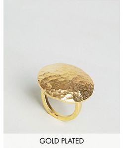 Ottoman Hands | Броское Овальное Кольцо