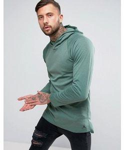 Jordan   Худи Nike Lux Raglan 834541-340