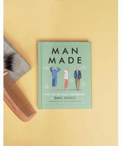 Books | Книга Man Made